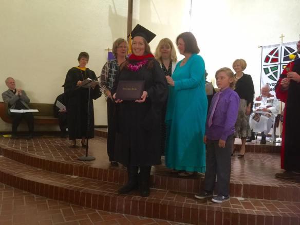 Graduatin #3